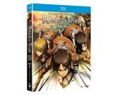 Attack on Titan: The Complete First Season [Blu-ray] 9SIV19775H5414