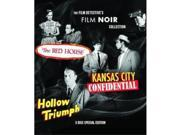 Film Detective's Film Noir Collection [Blu-ray] 9SIV19775H5083