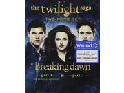 The Twilight Saga: Breaking Dawn, Parts 1 & 2 (Extended Edition) (Blu-ray + Digital Copy + Ultraviolet) 9SIA17P75H5295