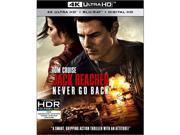 Jack Reacher: Never Go Back [Blu-ray] 9SIV19775H4722