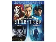 Star Trek Trilogy Collection [Blu-ray] 9SIV19775H4750