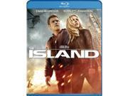 The Island [Blu-ray] 9SIA17P75H5425