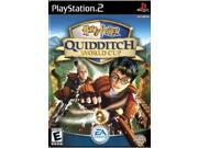 Playstation 2 Harry Potter: Quidditch World Cup 9SIA17P75J3393