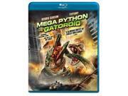 Mega Python vs. Gatoroid [Blu-ray] 9SIV19775H4757