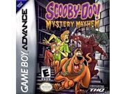 scooby doo mystery mayhem 9SIV19775V9306