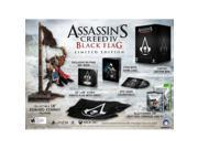 assassin's creed iv black flag limited edition  playstation 4 9SIV19776T6677