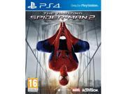 the amazing spiderman 2 spiderman sony playstation 4 ps4 game 9SIV19776T6593