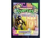 Teenage Mutant Ninja Turtles Classic Collection Donatello Action Figure 4 Inches 9SIV19777X3314