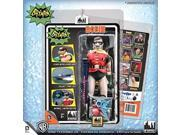Batman Classic TV Series 8 Inch Figures Breather Robin Variants With Accessories 9SIV19777X3268