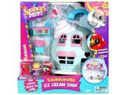 Squinkies 'Do Drops Season 1 Squinkieville Ice Cream Shop by Squinkies 9SIV19777X3739