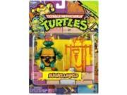 Teenage Mutant Ninja Turtles Classic Collection Michelangelo 4Inches 9SIV19777X3592