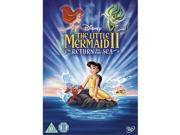 the little mermaid ll: return to the sea region 2 9SIA17P78P3954