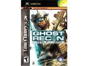 tom clancy's ghost recon advanced warfighter  xbox 9SIV19778N5938