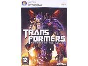 Transformers: Revenge of the Fallen - PC 9SIV19778V9668