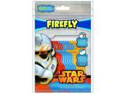 Firefly Floss Picks, Star Wars 60 ea (Pack of 4)