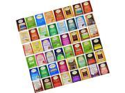 Twinings Tea Bags Sampler Assortment Variety Pack Gift Box ... - FREE 2 day Ship