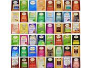 Twinings Tea Bags Sampler Assortment Variety Pack Gift Box - 48 Count - Perfe...