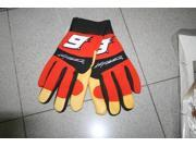 Nascar Gloves #9 Kasey Kahne Deerskin X-Large