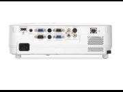 NEC NP-V300W - Portable 3D WXGA 720p DLP Projector with Speaker 9SIV1CZ6PX4115
