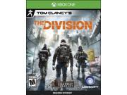 Tom Clancys The Division [Xbox One Game] Xbox One NEW In Stock