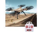 Syma X8HC 2.4G 4CH 6-Axis Gyro RC Quadcopter Drone UAV RTF UFO w/ 2MP HD Camera