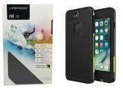 LifeProof FRE Case WaterProof Case for iPhone 8 Plus iPhone 7 Plus Night Lite