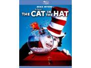 DR. SEUSS'' THE CAT IN THE HAT NEW BLU-RAY
