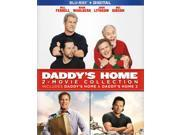 Daddy's Home 2-Movie Collection [Blu-ray]