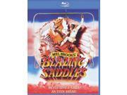 Blazing Saddles [Blu-ray] [1974]