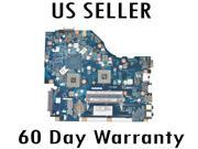 eMachines E Series E443 Laptop Motherboard MB.RJY02.005 MBRJY02005