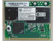 Toshiba Pa3299u-1mpc 802.11b/g Combo Mini-pci Wll3020-d4