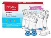 Playtex Baby Ventaire Anti Colic Baby Bottle, BPA Free - Gift Set, New