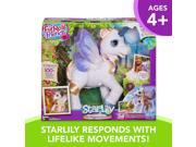 furReal StarLily, My Magical Unicorn Interactive Plush Toy StarLilly Star Lily