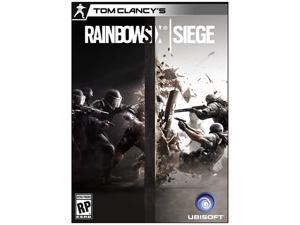 MSI Gift - Tom Clancy's Rainbow Six Siege Bundle Digital Download Code