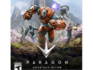 Gaming Laptops' Gift -- $115 of in-game value of Paragon