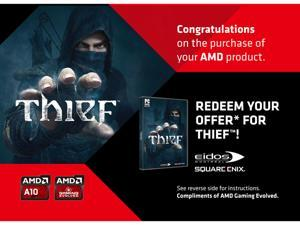 AMD Gift - Thief Digital Coupon