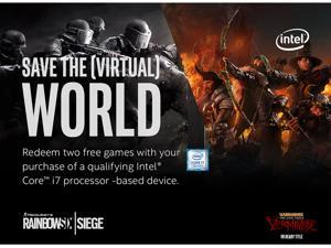 Intel Gifts Save the World