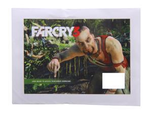 Samsung Gift - Far Cry 3 PC Game Card