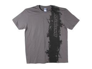 crucial Gift - Ballistix  Grey Shirt