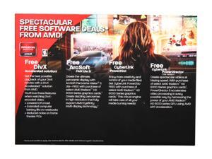 AMD Gift - Software Download Coupon