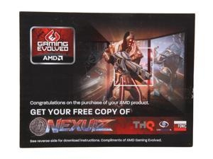AMD Gift - NEXUiZ Free Coupon