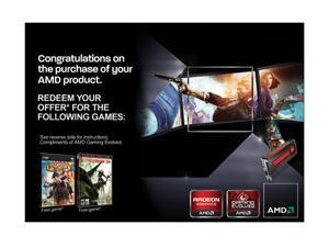 AMD Gift FARCRY3 Blood Dragon CRYSIS3 BIOSHOCK