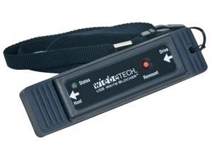 WiebeTech 31300-0192-0000 USB Write-Blocker