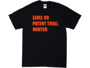 Newegg Level 90 Patent Troll T-Shirt, 2X-Large