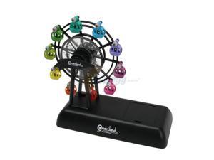 SYBA CL-USB-PHSTAND USB / AA Battery Powered Ferris Wheel Phone Stand