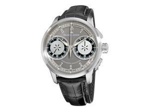 Maurice Lacroix Masterpiece Le Chronographe Mens Mechanical Watch MP7128-SS001-320