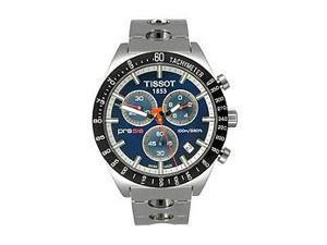 Tissot T-Sport PRS516 Chronograph Marine Blue Dial Men's watch #T044.417.21.041.00