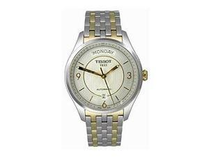 Tissot Men's T-One Collection watch #T038.430.22.037.00