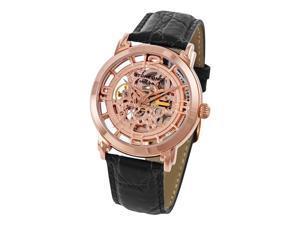 Stuhrling Original Men's Winchester Automatic Skeleton Watch 165.334514
