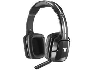 MADCATZ TRI906300002/02/1 Tritton(R) Kunai(TM) Universal Wireless Stereo Headset (Black)